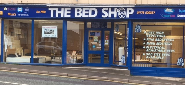 The Bed Shop Alfreton Home
