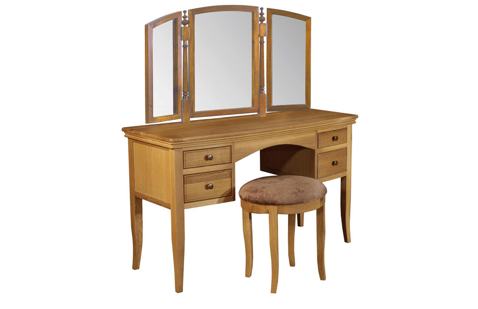 Sweet Dreams Spencer Dressing Table