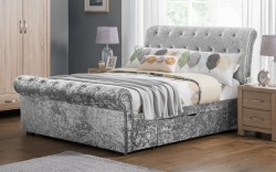 1519291430_verona-2-drawer-storage-bed-silver