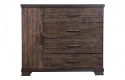 Dawson-4-drawer-1-door