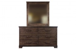Dawson-6-drawer-mirrored