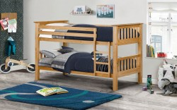 barcelona-bunk-bed-pine-roomset