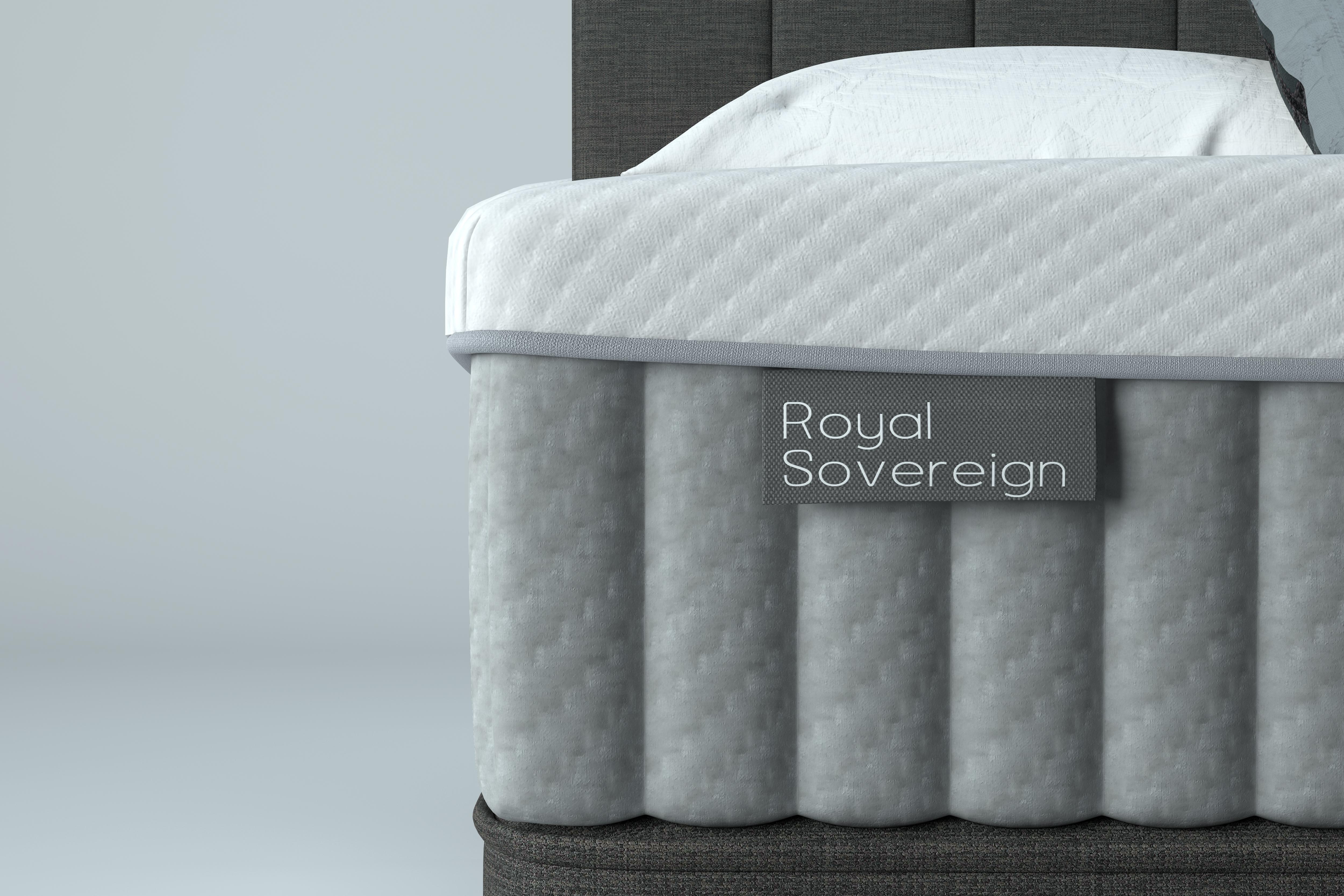 Mattresses Dunlopillo Royal Sovereign Mattress