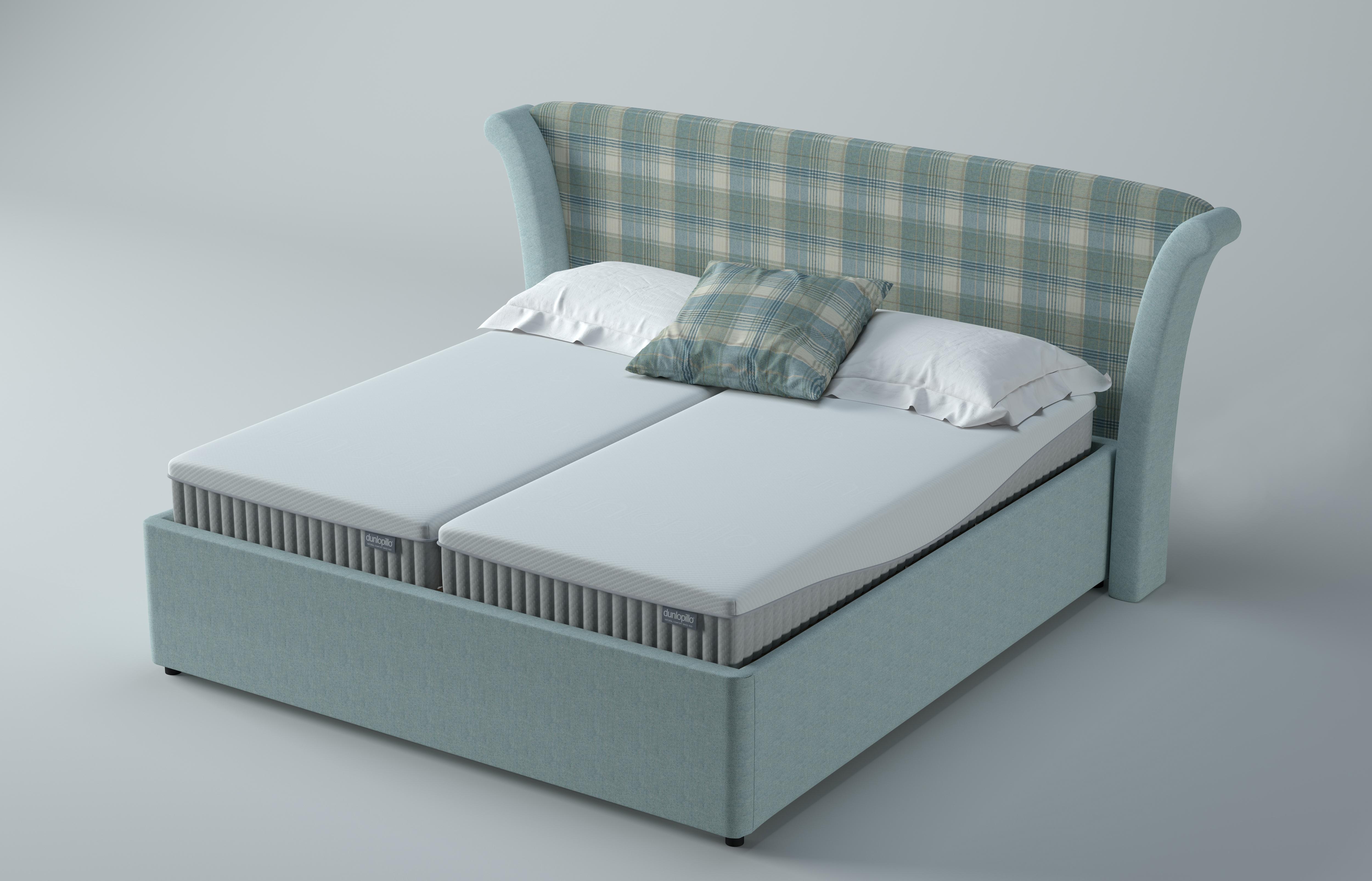 Beds Dunlopillo Firmrest Adjustable Bed