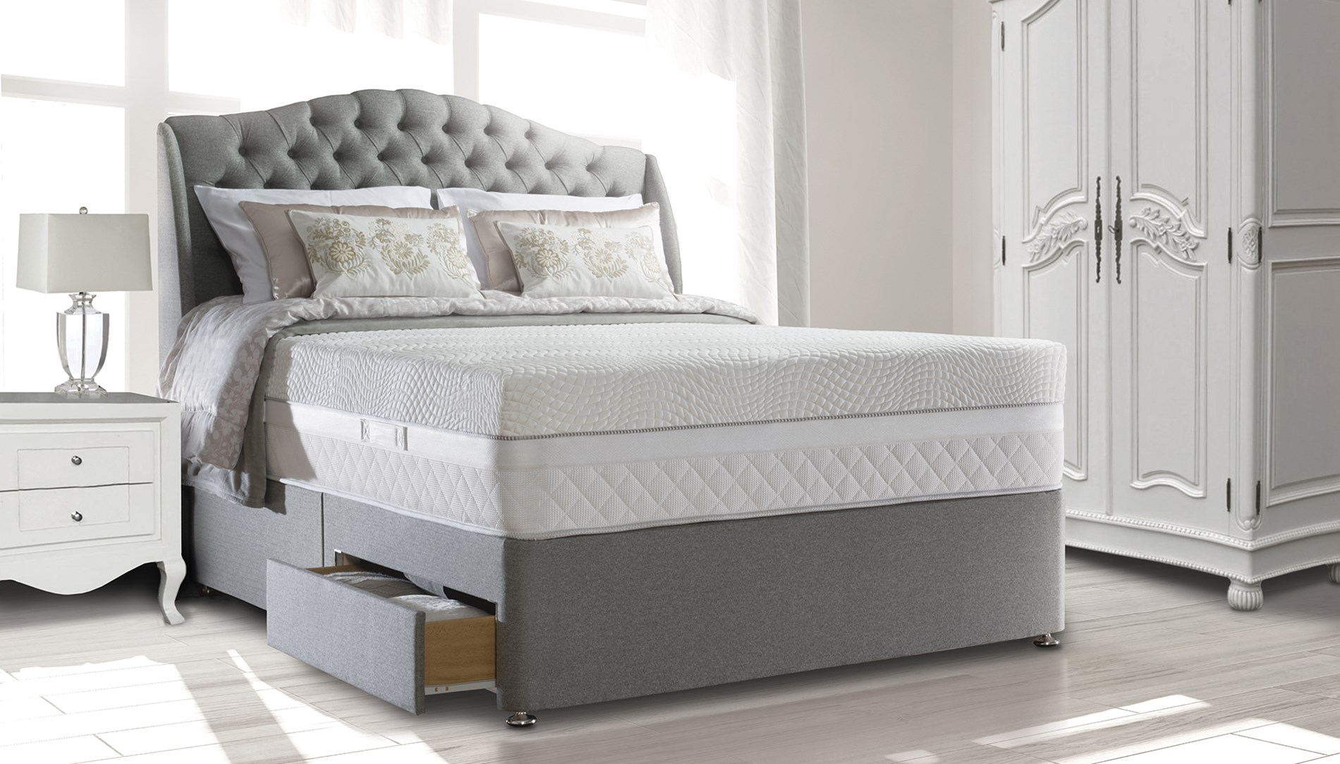 mattresses sealy hybrid regency 3600 mattress. Black Bedroom Furniture Sets. Home Design Ideas