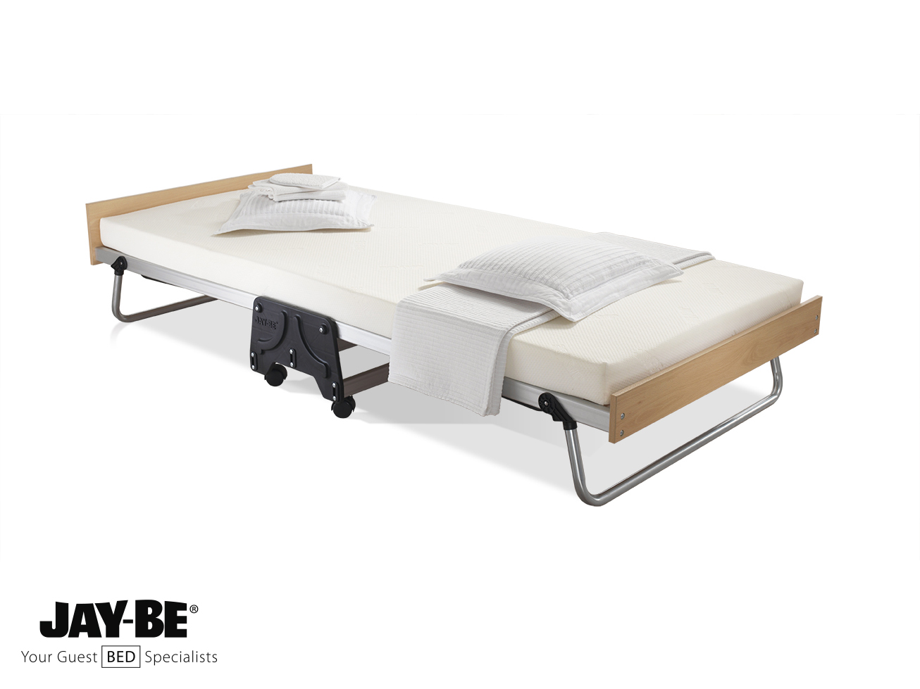 Guest Beds Jay Be J Bed Memory Foam Single