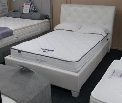 Leather Bed (2)